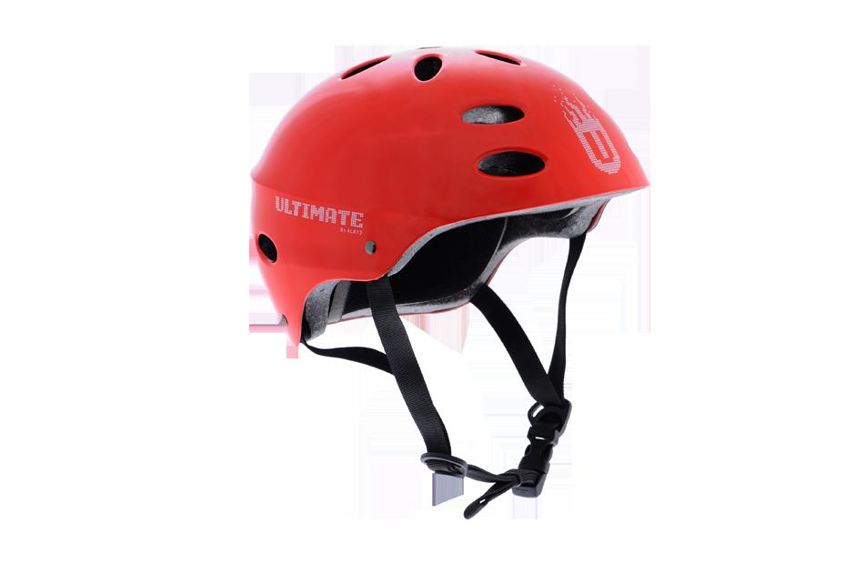 ALK13 Helmet Ultimate Red