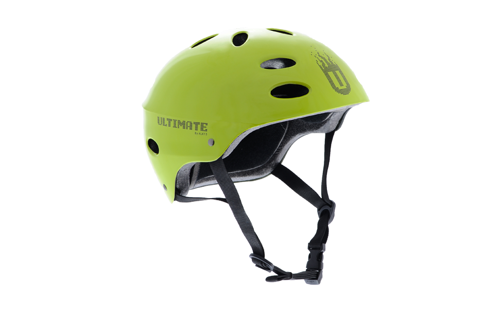 ALK13 Helmet Ultimate Green