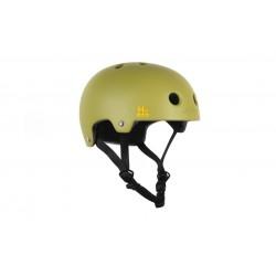 ALK13 Helmet H2O BLACK / Grey Logo