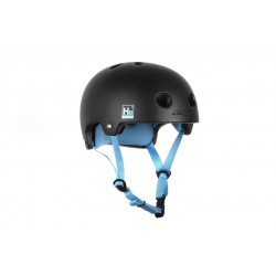 ALK13 Helmet Helium Black Warm Blue