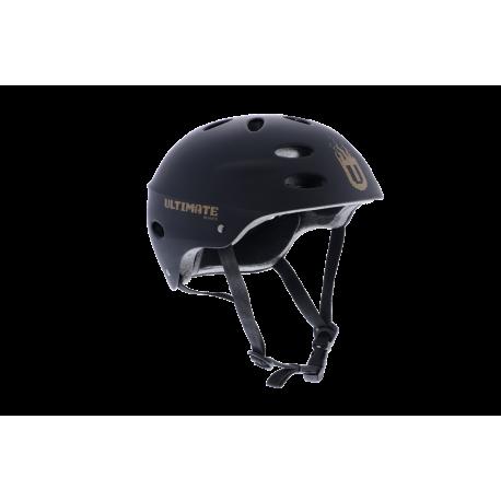 ALK13 Helmet Ultimate Black