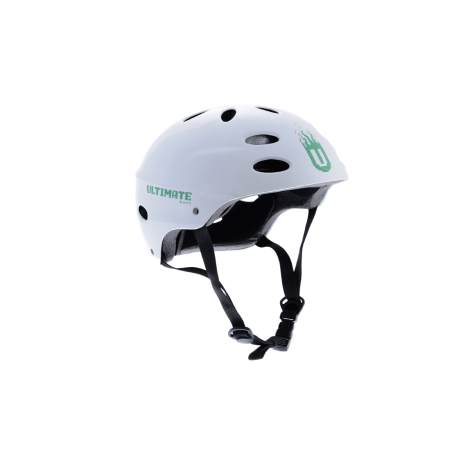 ALK13 Helmet Ultimate White