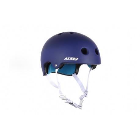 ALK13 Helmet Helium Blue Mat