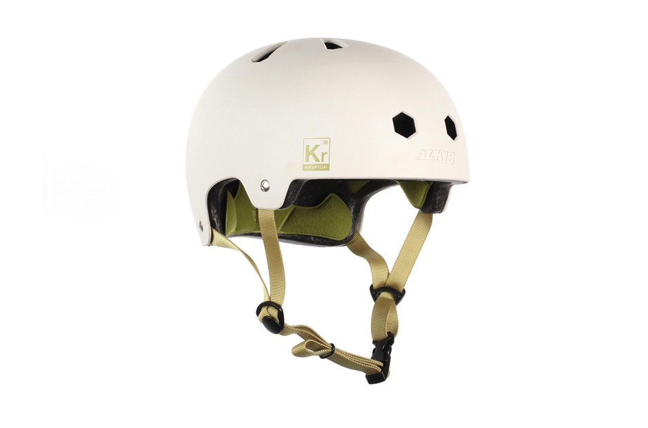 ALK13 Helmet Krypton Warm Grey Mat