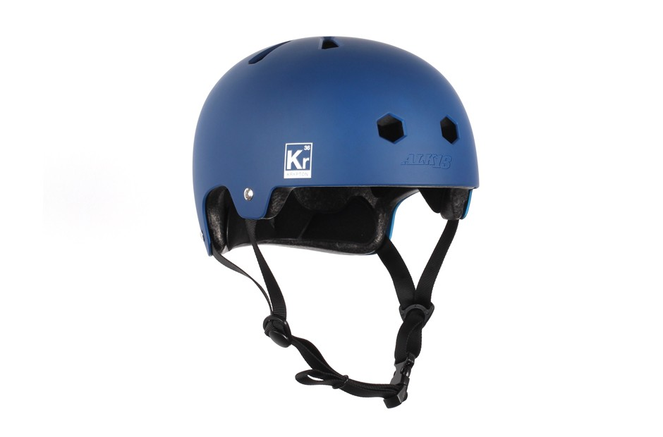 ALK13 Helmet Krypton Dark Slate Blue Mat