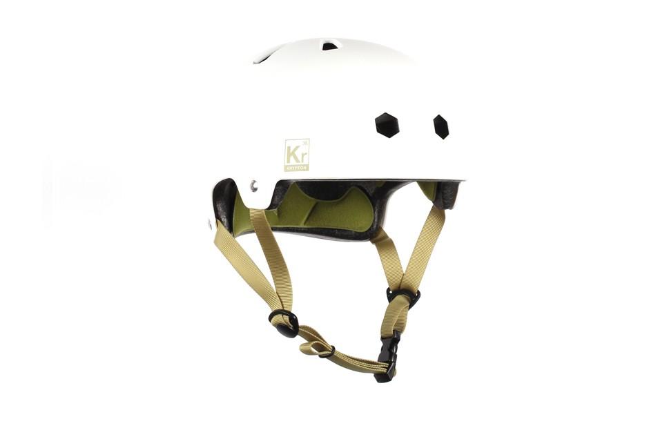 ALK13 Helmet Krypton White Mat