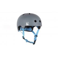 ALK13 Helmet Krypton Slate Grey Mat