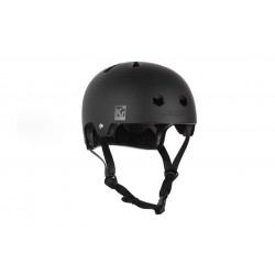 ALK13 Helmet Krypton Black Warm Grey