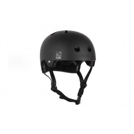 ALK13 Helmet Krypton Black Mat