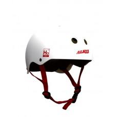 ALK13 Helmet H2O+  White