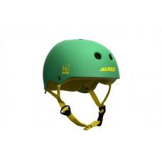ALK13 Helmet H2O+ Green