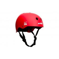 ALK13 Helmet H2O+ Red