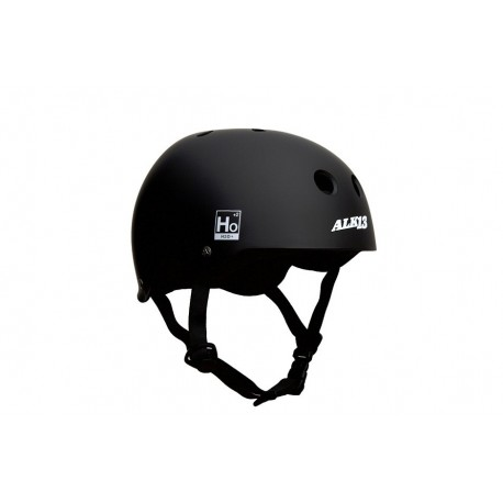 ALK13 Helmet H2O+ All Black