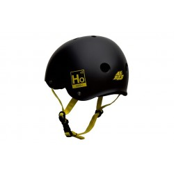 ALK13 Helmet H2O+ Black Yellow