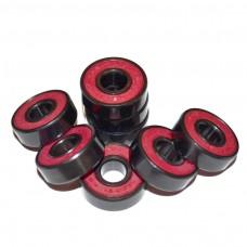 ABEC 7 Red (Pack de 8)