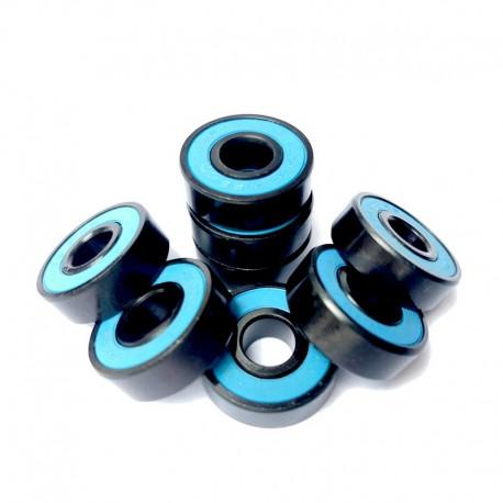 ABEC 7 Blue (Pack de 8)
