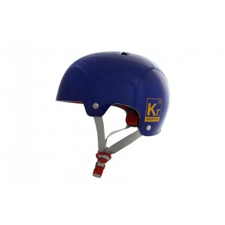 ALK13 Helmet Krypton Blue Glossy