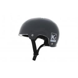 ALK13 Helmet Krypton Grey Glossy
