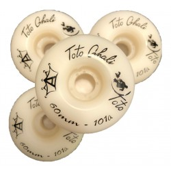 TOTO GHALI QUAD WHEELS