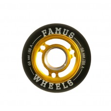 Famus Wheels Furtive 68mm/88a