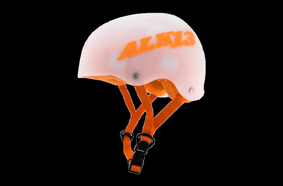 ALK13 Helmet H2O+ Fog