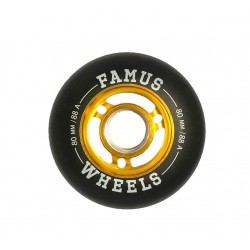 Famus Wheels Fulgurante 80mm/88a