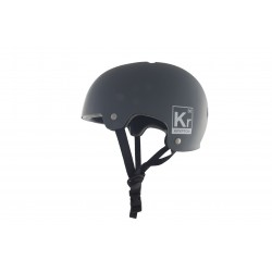 Casque KRYPTON Grey Mat