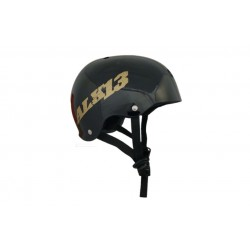 Casco H20+ Black / Gold