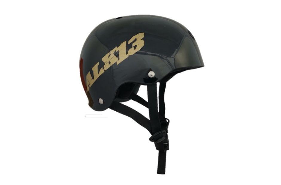 Helmet H20+ Black / Gold