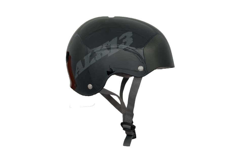 Casque H2O+ Black / Grey