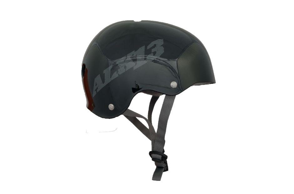 Helmet H2O+ Black / Grey