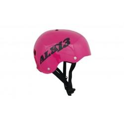 Helmet H2O+ Pink / Black