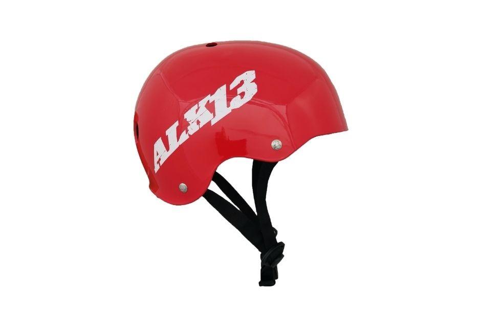 Helmet H2O+ Red / White