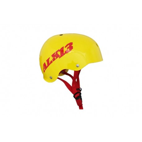Helmet H2O+ Yellow / Red