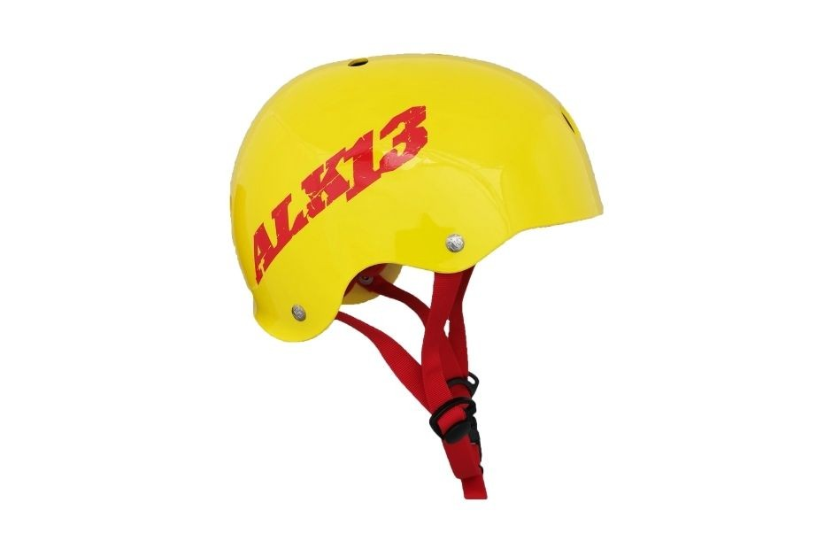 Casque H2O+ Yellow / Red