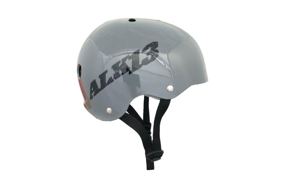 Helmet H2O+ Grey / Black