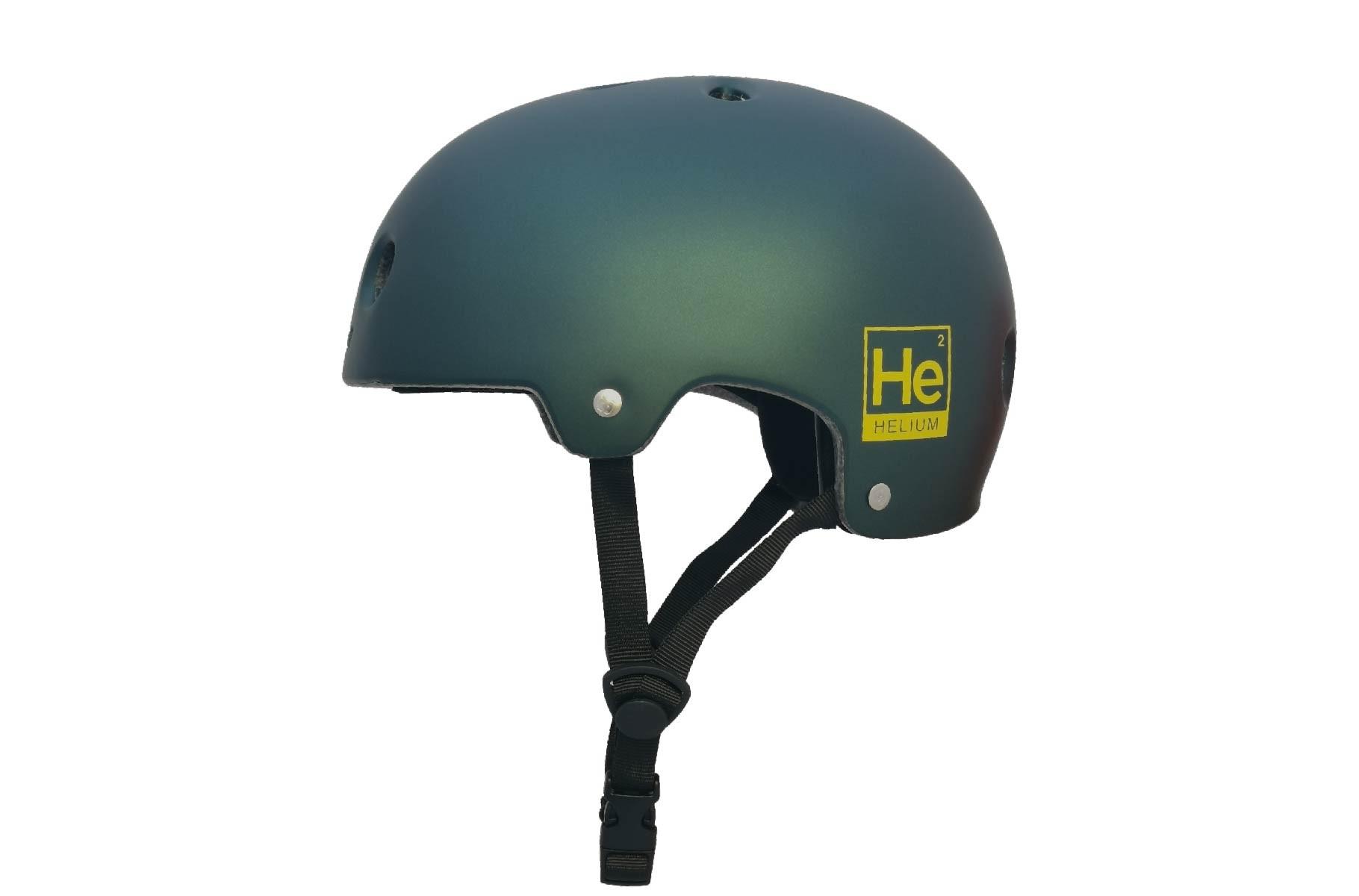 Casco Helium Diesel