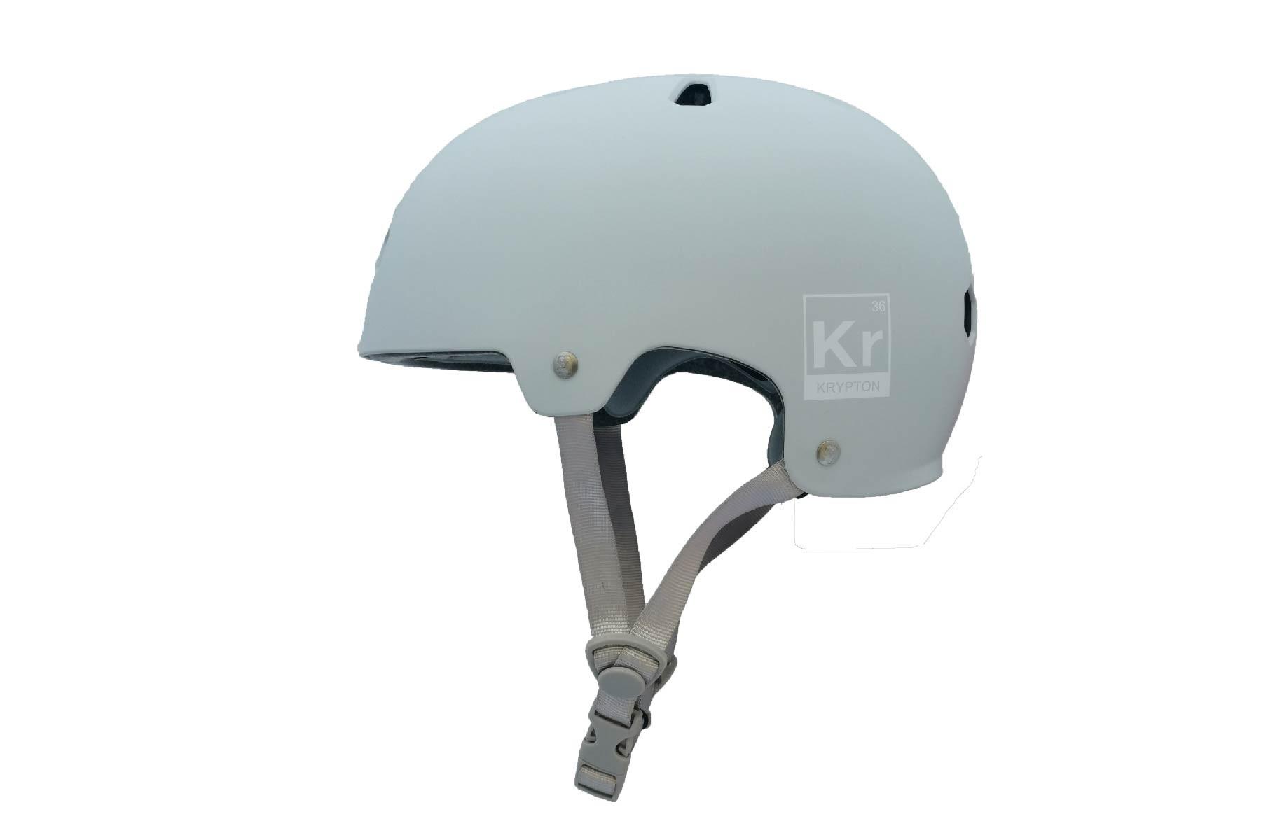 Helmet Krypton Creamy