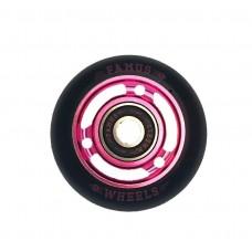 Famus Wheels 60mm/90A Pink Black 3 Spokes